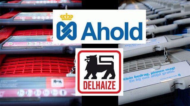 Meer winst en omzet Ahold Delhaize