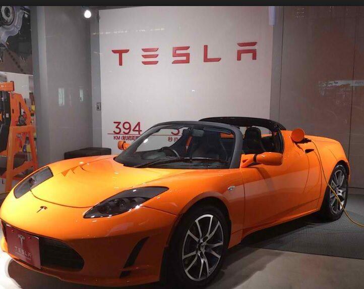 Tesla Taks Zorgt In 2019 Voor Run Op Duurdere Elektrische Auto S