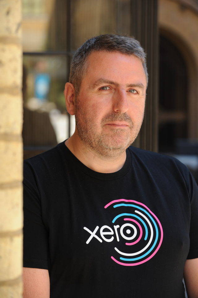 Accounting in the cloud - Xero's Gary Turner on conquering SA