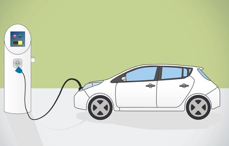Sterke Stijging Aantal Volledig Elektrische Auto S
