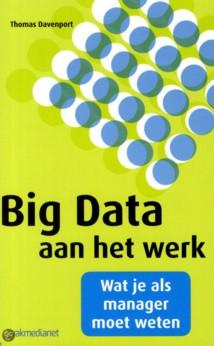 Big Data aan het werk