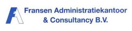 Fransen Administratiekantoor & Consultancy B.V.