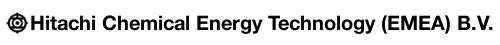 Hitachi Chemical Energy Technology EMEA B.V.