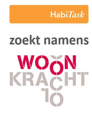 Woonkracht10 (via HabiTask)