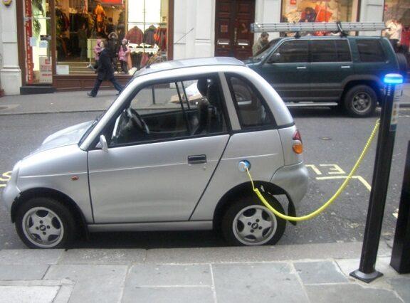 Groeipad Elektrische Auto Naar 100 In Europa In 2035 Realistisch
