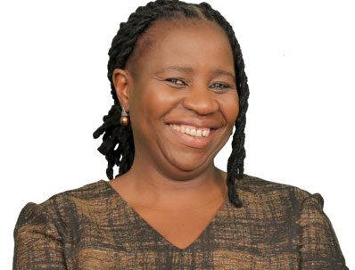 Eskom: Elsie Pule