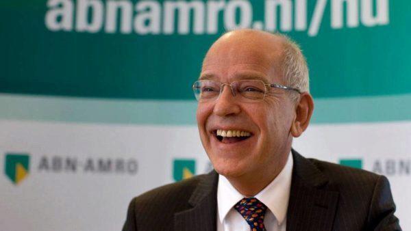 Zalm en Vogelzang weg bij Danske Bank na witwaskwestie ABN AMRO